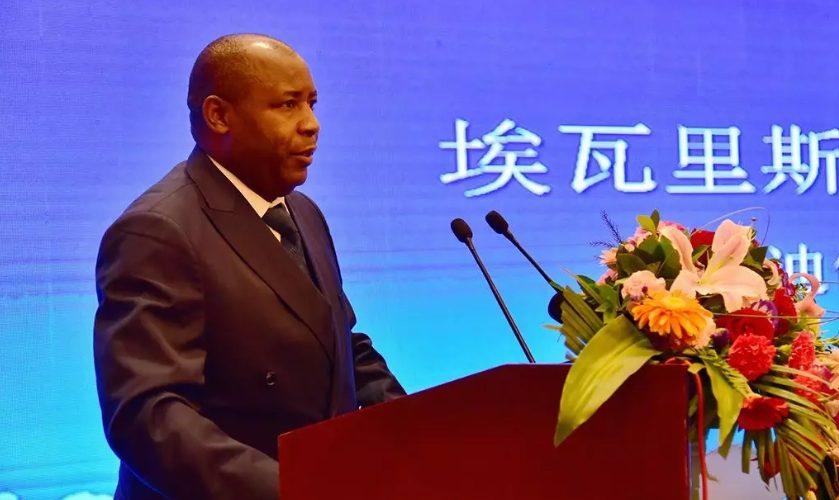 Burundi :  Le Secrétaire Générale du Parti CNDD-FDD en Chine pour renforcer les liens avec le PCC et parler coopération