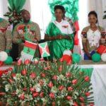 """Burundi : ouverture de la semaine dédiée au """"combattant pour la démocratie"""""""