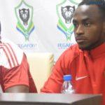 FOOTBALL / CAN 2019 :  Gabon 1 - 1  Burundi