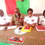 Burundi :  Élection du nouveau secrétaire provincial de Makamba pour le Parti CNDD-FDD.