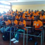 Le Burundi souhaite augmenter son classement international en natation