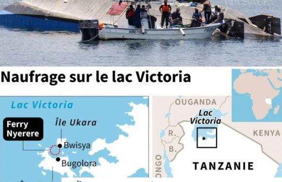 Le Président du Burundi transmet les condoléances à son homologue de Tanzanie : 218 morts après le naufrage d'un ferry surchargé sur le lac Victoria