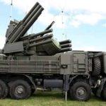 Burundi / Russie : Vers une acquisition de - Pantsir-S1 - air-defense missile-gun systems