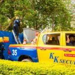 Burundi : 2/20  sociétés de gardiennage en ordre de cotisations sociales INSS