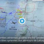 La Défense russe dévoile qui a abattu l'Il-20 en Syrie