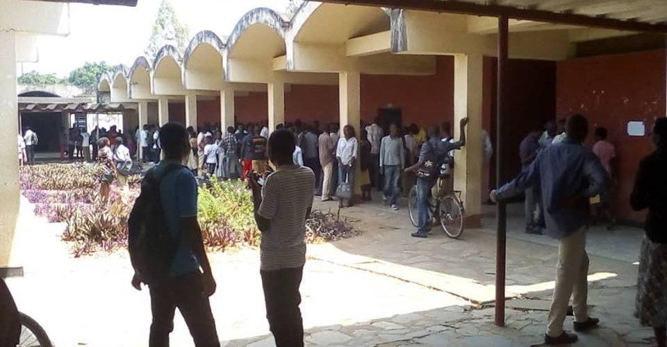 Burundi : La Faculté d'Economie connait un grand succès lors des inscriptions à l'Université du Burundi