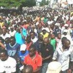Burundi : marches-manifestations pour décrier un récent rapport des Nations Unies