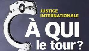 Mme Bensouda de la CPI c'est le moment de montrer que tu n'en as pas que sur les nègres ! Si non couardise ?
