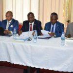 Rapport sur les constructions anarchiques en mairie de Bujumbura
