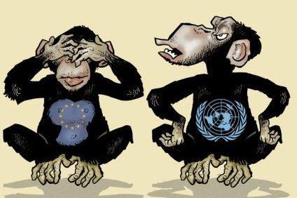 Pourquoi l'ONU se contredit-elle sur le Burundi, l'Union européenne serait-elle toujours dans la danse ?