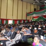 Le Parlement burundais rejette en bloc le rapport de la commission d'enquête sur le Burundi.