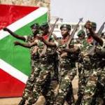 La compréhension pointe à l'horizon, le Burundi n'est pas seul et s'affirme.