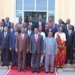 Le Gouvernement Burundais rejette en bloc les conclusions de la commission d'enquête de l'ONU
