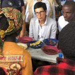 OCHA va continuer à soutenir le Burundi, assure Ursula Mueller