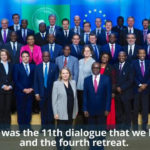 Burundi  /  11th Annual Joint Consultative Meeting of the Political and Security Committee of the European Union and of the Peace and Security Council of the African Union