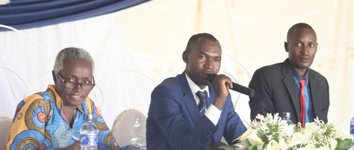 Burundi : Présentation du bilan de la Fédération Nationale des Travailleurs du secteur Manufacturier de l'Informel