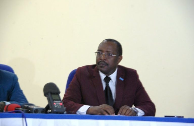 Burundi :  L'OMS –  Diminution des cas de polio de plus de 99,9% en 29 ans