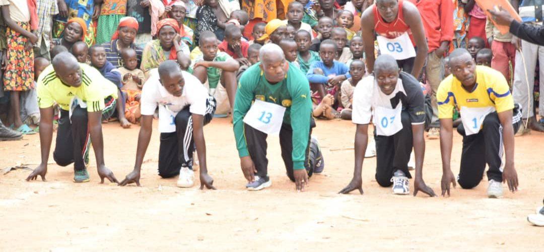 Burundi : Une journée athlétisme à Kayanza lors de la journée internationale du coeur