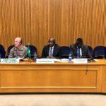 Burundi : Conseil de Paix et Sécurité UA - le 5ème round du dialogue interBurundais aura lieu du 18 au 24 octobre 2018 à Arusha