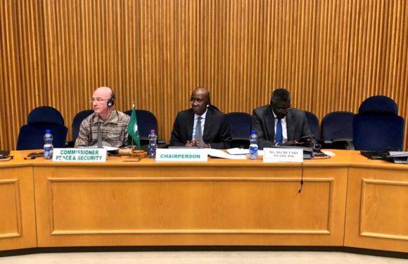 Burundi : Conseil de Paix et Sécurité UA – le 5ème round du dialogue interBurundais aura lieu du 18 au 24 octobre 2018 à Arusha