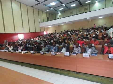 La CVR  du Burundi mènera ses enquêtes sur la période de 1885 à 2008