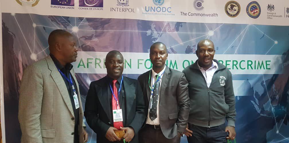 Burundi : Forum Africain sur la Cyber Criminalité à l'Union Africaine