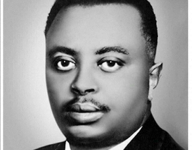 Le Burundi accuse la Belgique d'avoir assassiné Feu le Prince Rwagasore en 1961