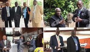 Deux partis expliquent leur absence à Arusha par le respect aux héros nationaux assassinés au mois d'octobre