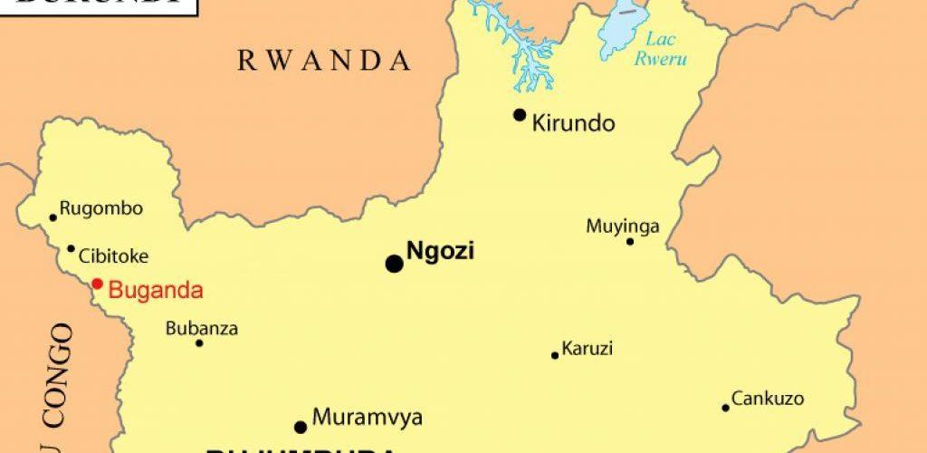 Deux personnes ont été tuées et une autre blessée par des hommes armés qui seraient venus du Rwanda