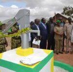 Les districts de Mahaday et de Jowhar bénéficient de 16 puits d'eau potable