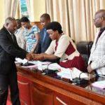Conseil des Ministres: treize points à l'ordre du jour