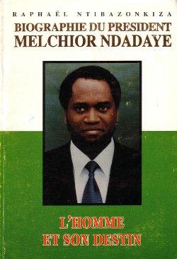 Burundi :  Arrestation de 4 officiers liés à l'assassinat Feu Ndadaye