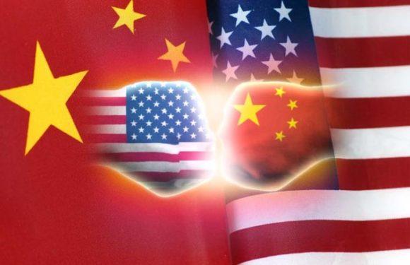 Des ingénieurs chinois appelés à gérer une usine américaine en raison d'un manque de personnel aux États-Unis