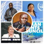 Burundi : L' Amb. SHINGIRO interpelle Mme BACHELET sur le Rapport Doudou Diene insultant envers les Barundi.