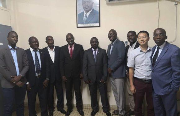 Burundi : Réunion du Comité Directeur du Fonds de Service Universel des TIC