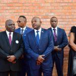 Burundi : Funérailles de l'hon. Immaculée Nahayo, députée de Kayanza, épouse de Feu Simon Nyandwi