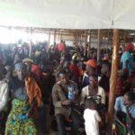 Burundi : 728 réfugiés burundais en Tanzanie  rapatriés volontairement ce 6/11/2018