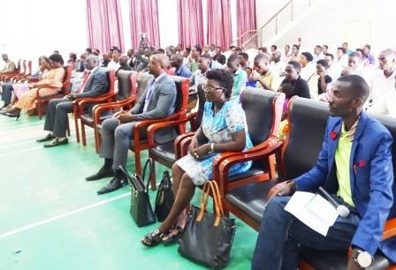 Burundi :  Safina Industry Company – Forum sur les techniques de transformation de fruits et légumes