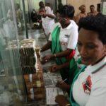 Burundi : La ligue des femmes du CNDD-FDD a versé 30 884 USD pour les élections 2020