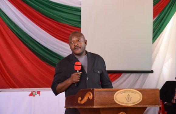 Burundi : Sanctions annoncées parmi les acteurs injustes du secteur minier
