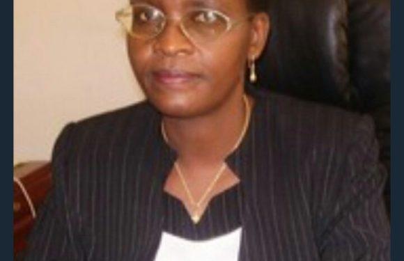 Décès de l'Hon Immaculé Nahayo, veuve de Feu Nyandwi Simon