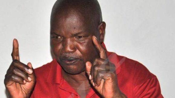 Burundi :  Dossier Feu NDADAYE – Audition de M. François Ngeze au parquet