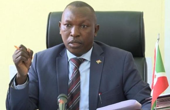 Burundi :  Sur 36 ONGEs ,  11 en cours de ré-enregistrement et 25 ré-enregistrées