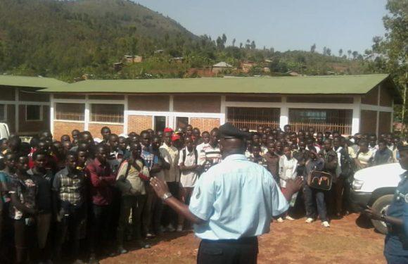 Burundi : Plus de 15.200 jeunes veulent intégrer la Police – PNB