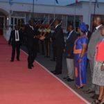 Burundi : 73ème session du comité exécutif de l'Union des parlements Africains au Nigeria