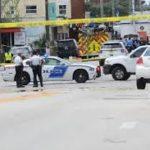 Californie:fusillade dans un bar bondé d'une banlieue de Los Angeles, au moins 12 morts