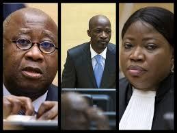 La Haye:fin du procès de Gbagbo? Tensions judiciaires et recomposition politique en Côte d'Ivoire