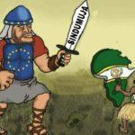 L'UE abuse des sanctions pour triompher sans péril mais c'est sans gloire qu'elle se tire une balle dans le pied !