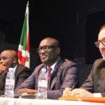 L'OIM et ses partenaires améliorent le Service de transfert d'argent pour la diaspora burundaise et les communautés rurales