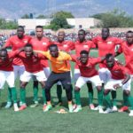 Le Burundi fait un pas vers la Coupe d'Afrique des nations
